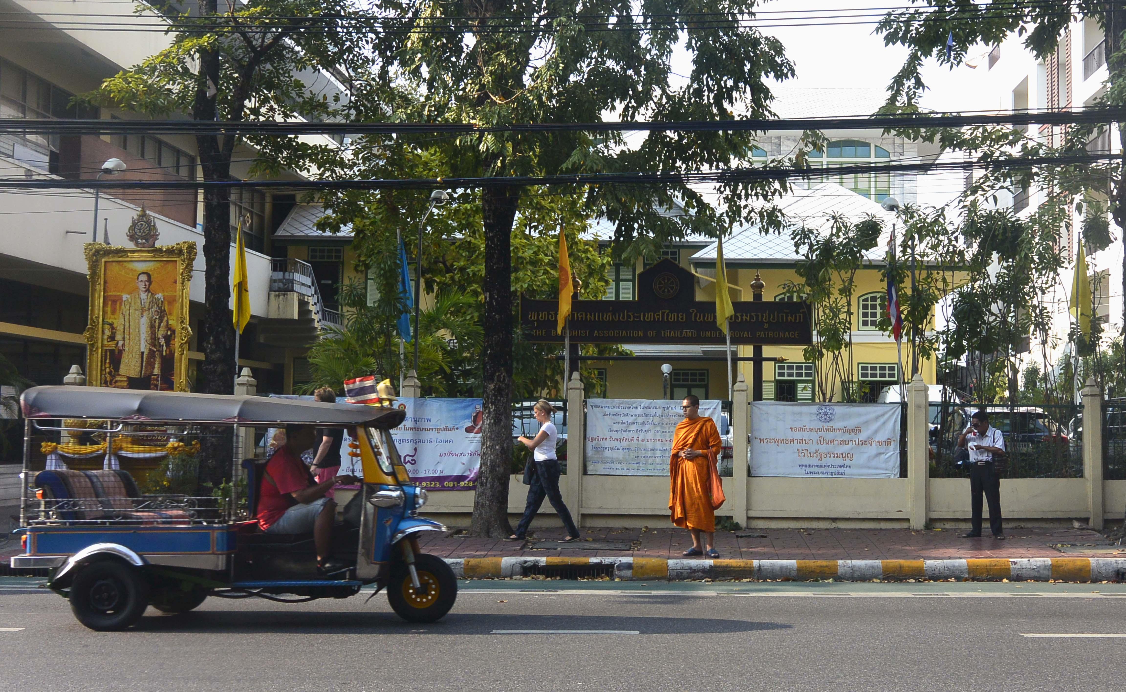 bangkok-monje-budista