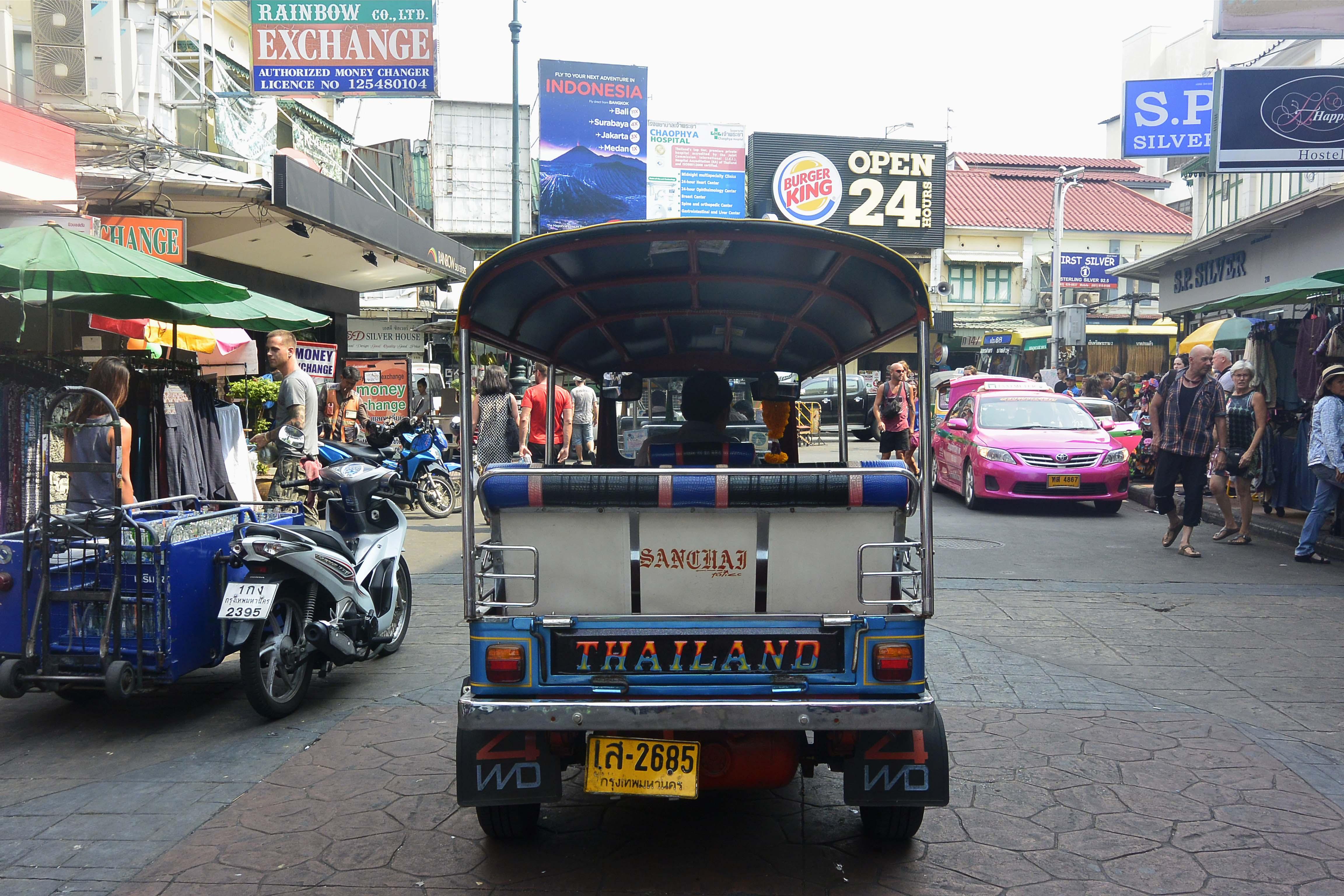 bangkok-tuktuk