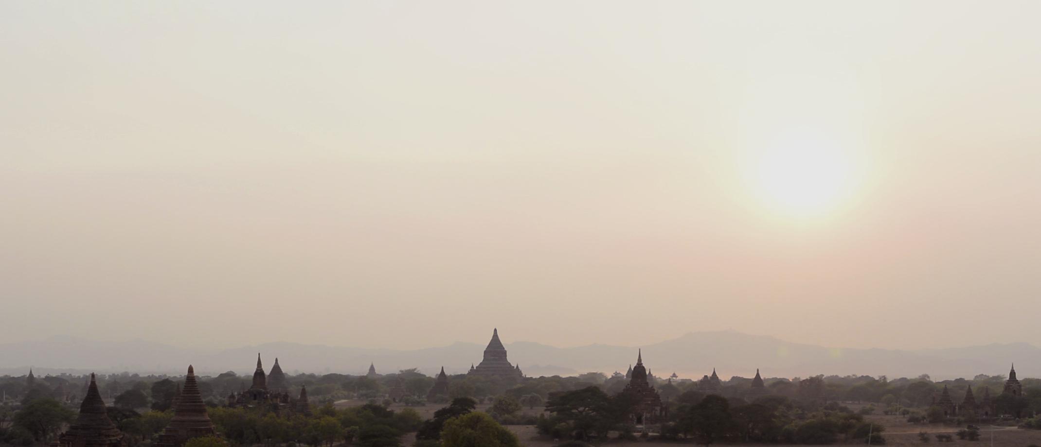 atardecer-bagan-myanmar