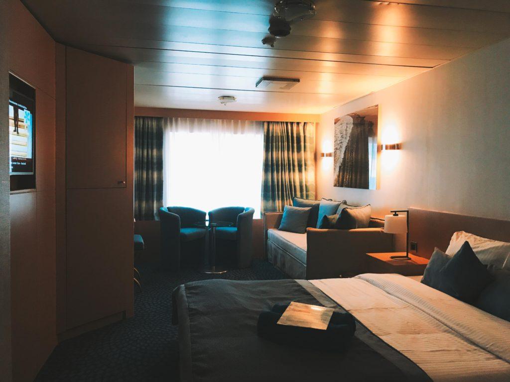 crucero-islas-griegas-habitacion-celestyal-cruises