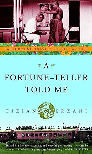 A fortune teller told me Tiziano Terzani