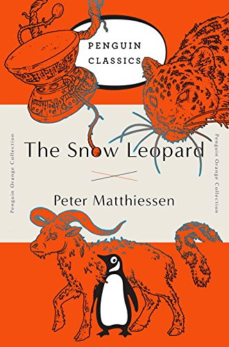 The Snow Leopar by Peter Matthiessen