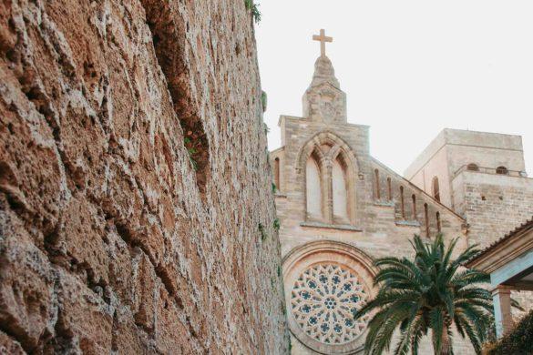 Mallorca road trip alcudia