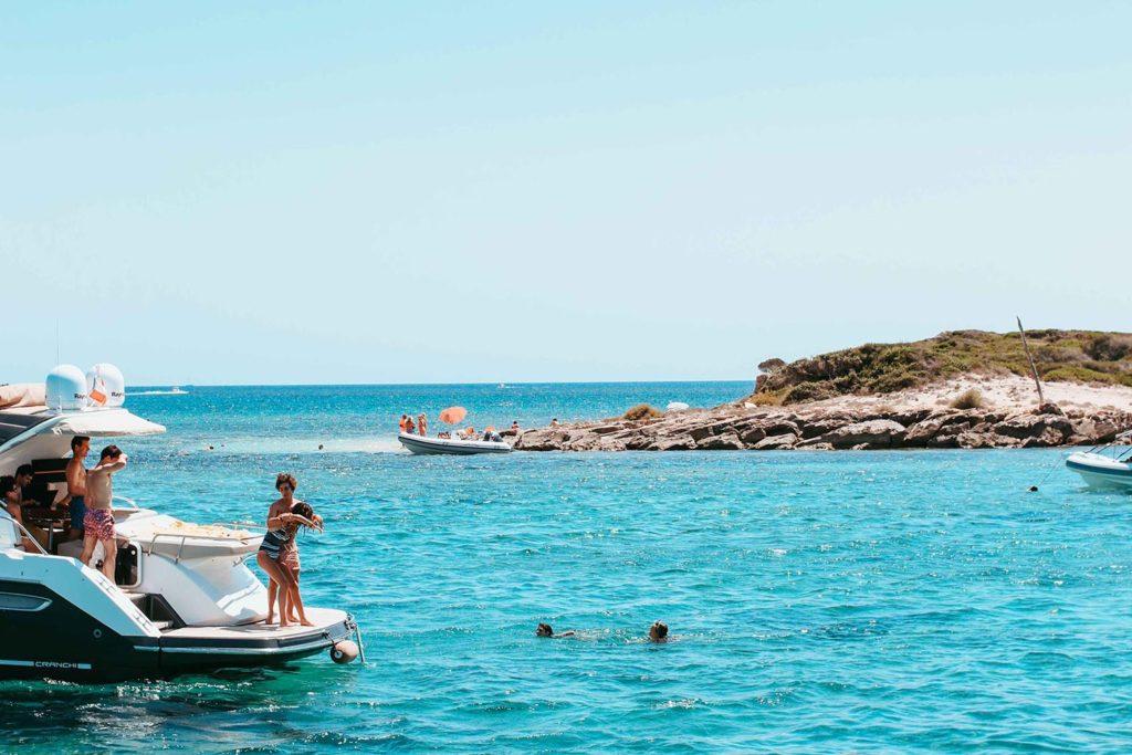 playas y calas de Mallorca es carbo