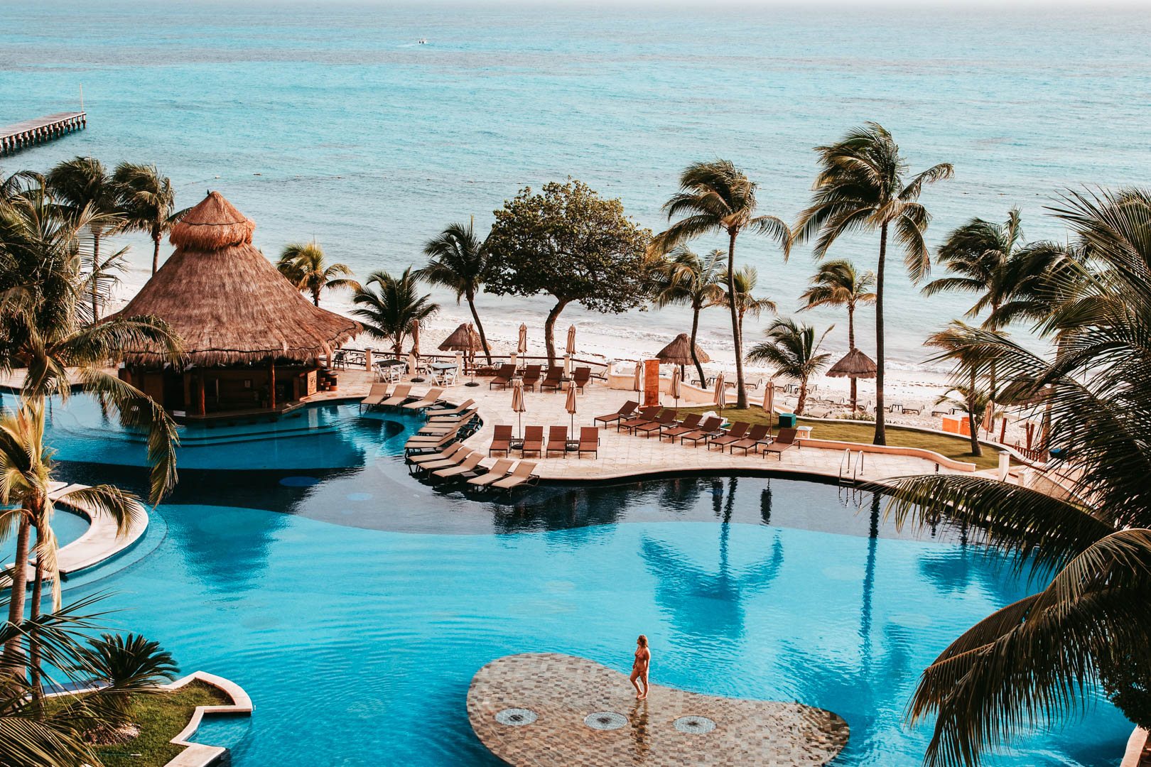 Where To Stay In Cancun Mexico Rutas Y Rutinas