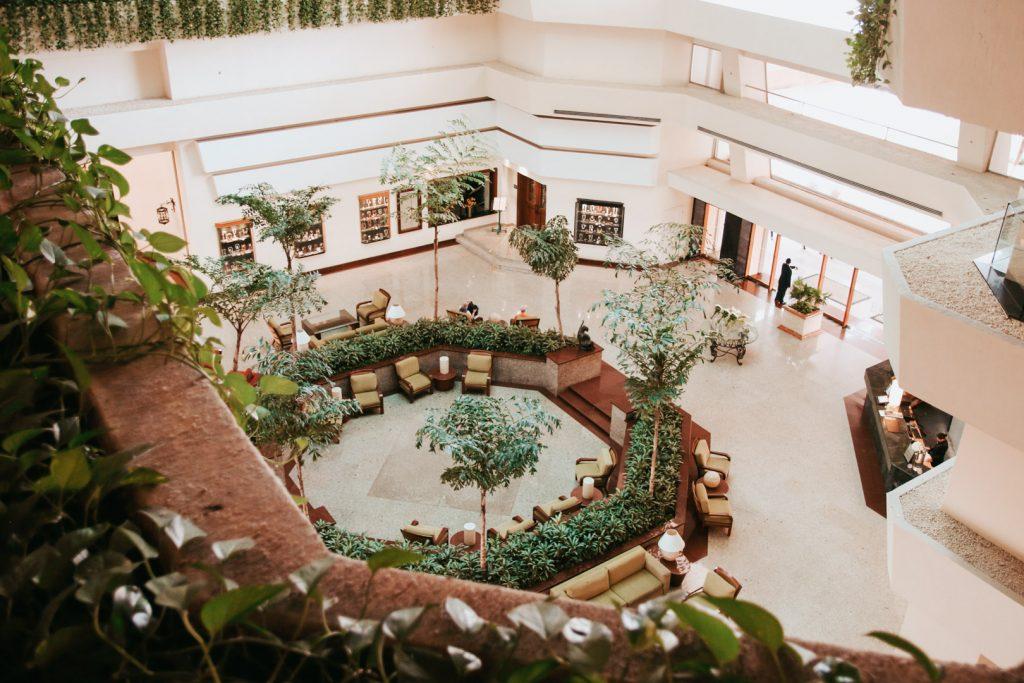 hotel cancun fiesta americana