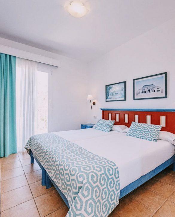 room apartments isla del aire