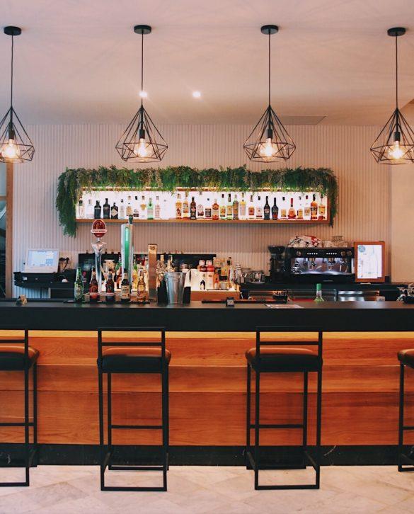 menorca cocktail bar floramar