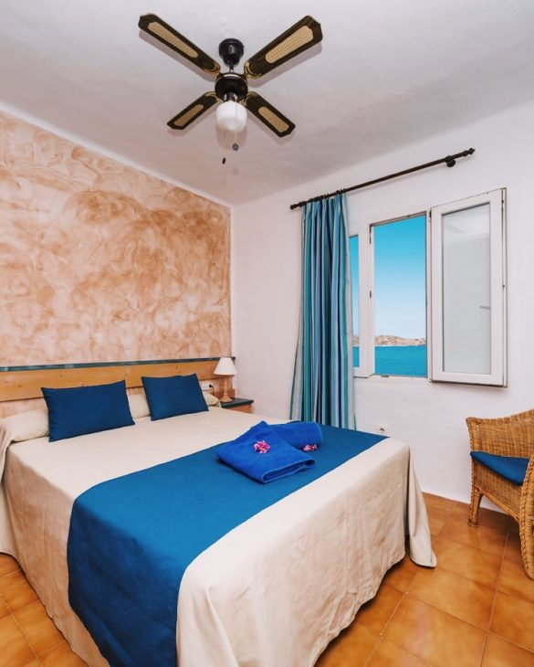 tramontana park apartment room