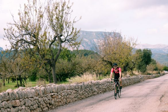 back roads cycling mallorca