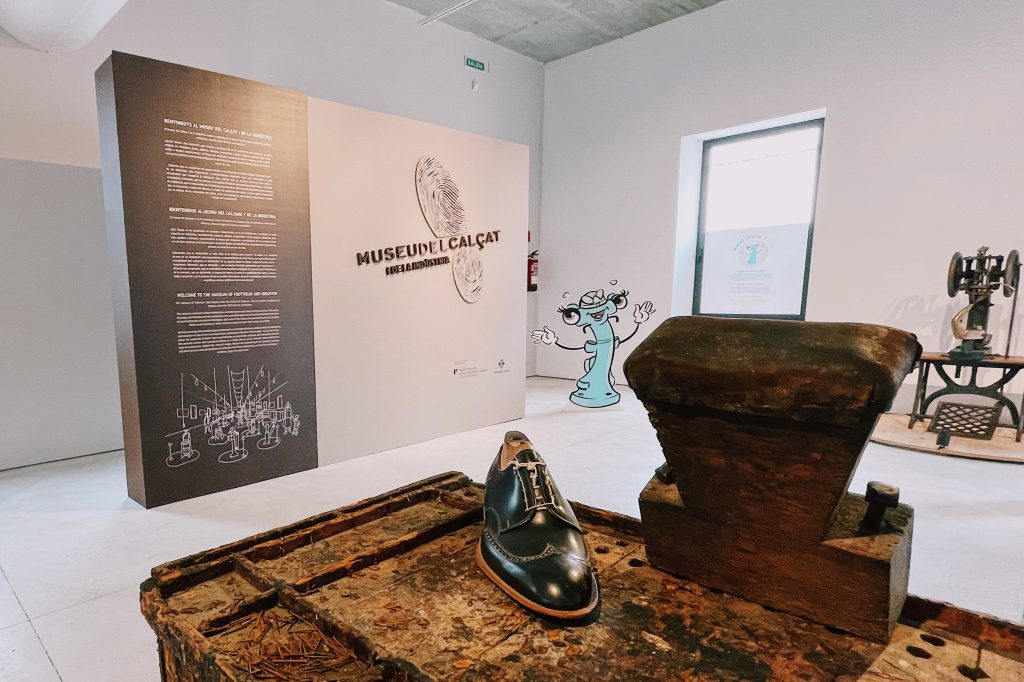 museo calzado inca